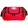 Dixie EMS First Responder Fully Stocked Trauma First Aid Kit 2